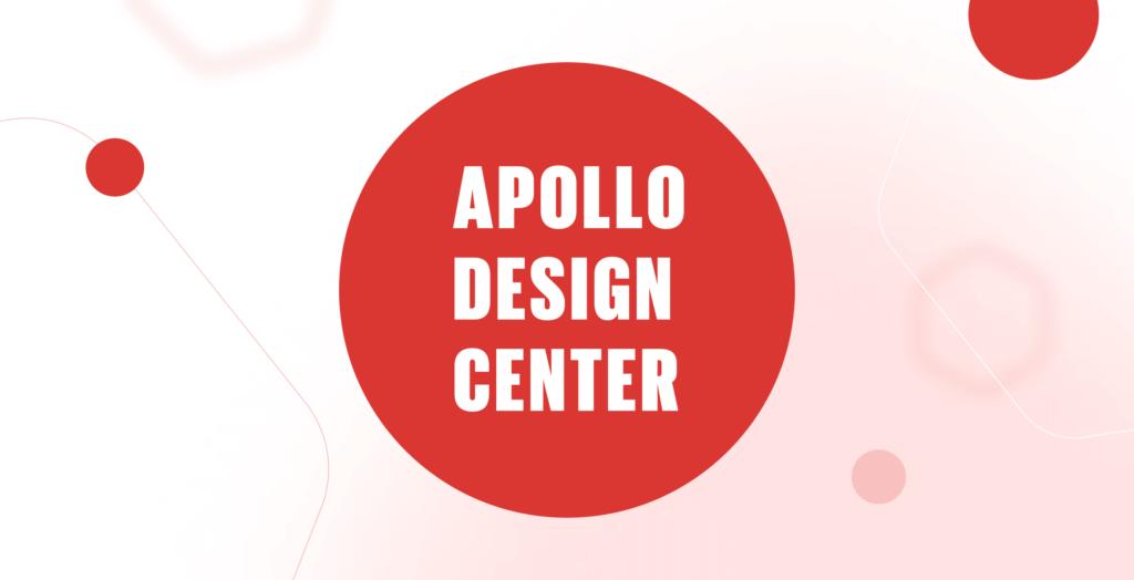 Дизайн-центр APOLLO: освітній проєкт в епоху cashless