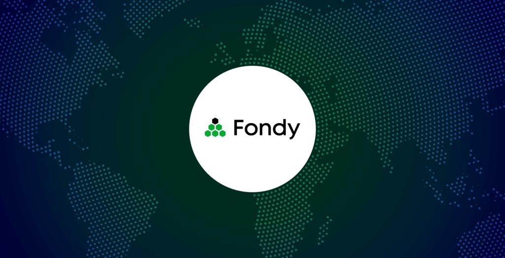Побудова інфраструктури для фінансового сервісу Fondy