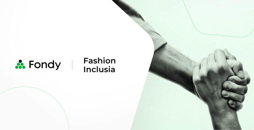 Ми запустили благодійний проект Fashion Inclusia